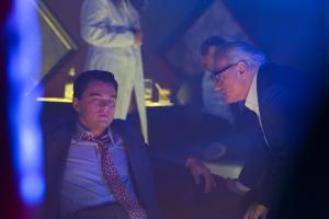 DiCaprio e Martin Scorsese