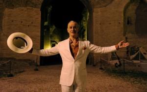 """Toni Servillo in """"La Grande Bellezza"""""""