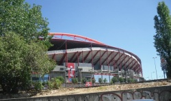 L'Estadio da Luz