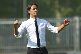 AC Milan v Bologna FC - Juvenile Match