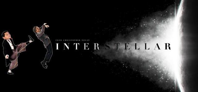 intersellar