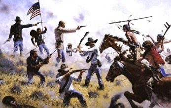 W_CO_History8_Little_Big_Horn_Battle