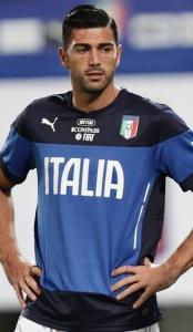 Italia vs. Azerbaijan - Qualificazione UEFA Euro 2016