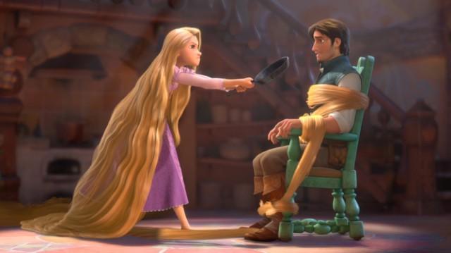 Rapunzel-Tangled tifosi